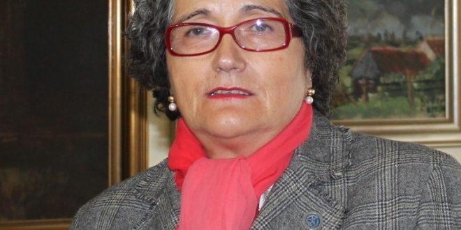 Dña. Mª del Rosario Heras Celemín