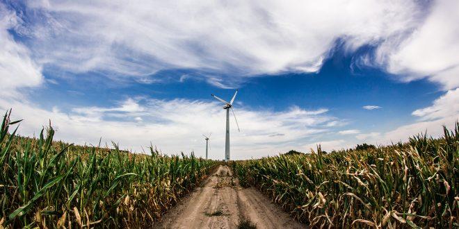 Las energías renovables en España y el Acuerdo de París sobre el cambio climático
