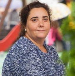Teresa Valdés-Solís Iglesias
