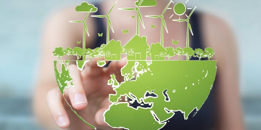 Energía y clima en la España del siglo XXI
