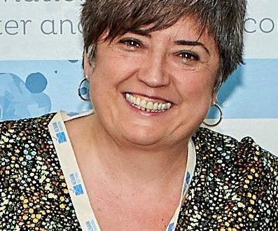 M.ª Pilar Zorzo Gallego