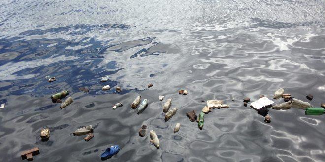 La problemática de las basuras marinas